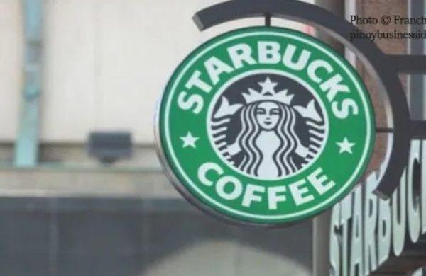 Does Starbucks Franchise?